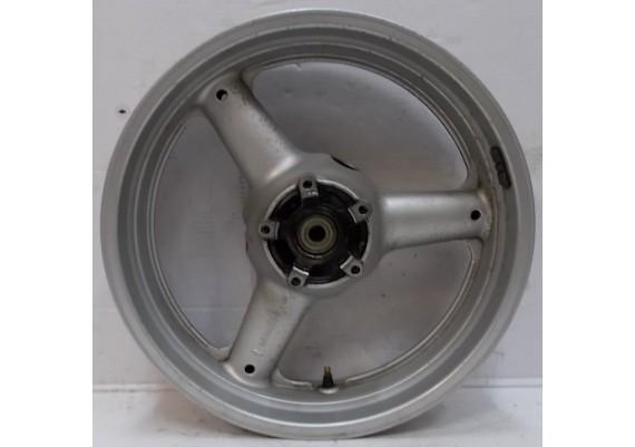 Achtervelg zilver (1) J17 x MT4.50 SV 650 N/S