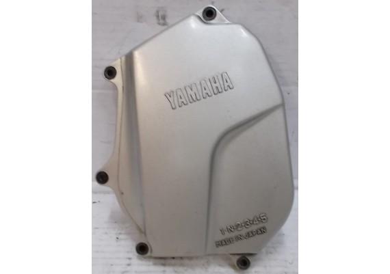 Tandwielkap zilver TDM 850 3VD