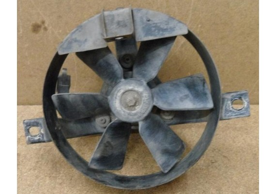 Ventilator VF 500 C