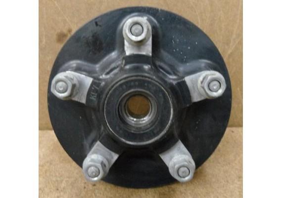 Tandwielhouder VF 500 C