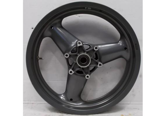 Voorvelg grijs (1) J17 x MT3.50 Sprint 900