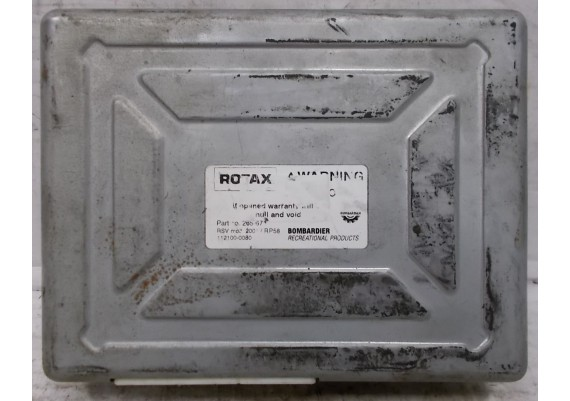 CDI-unit 112100-0080 RP58 RSV 1000