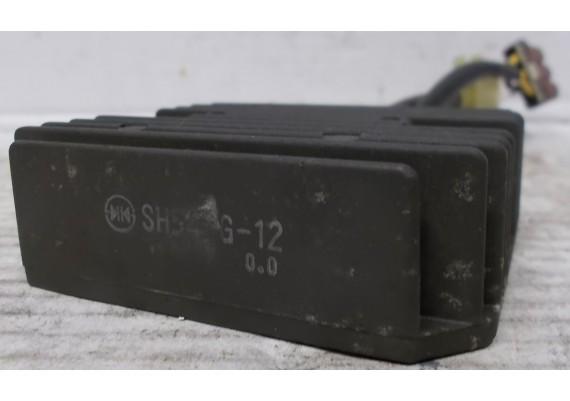 Spanningsregelaar RSV 1000