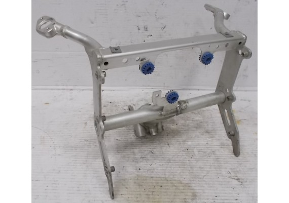 Topkuipsteun aluminium (1) RSV 1000