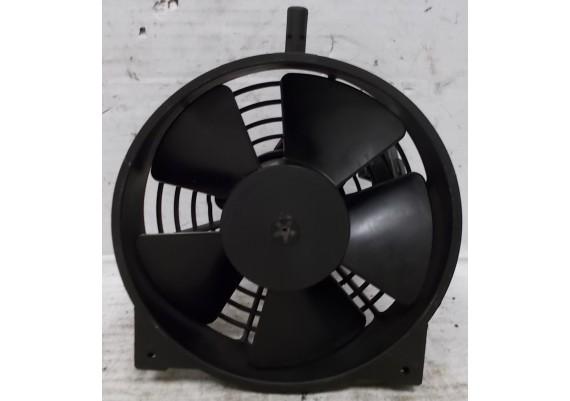 Ventilator links VA36-A100-46A 12V RSV 1000