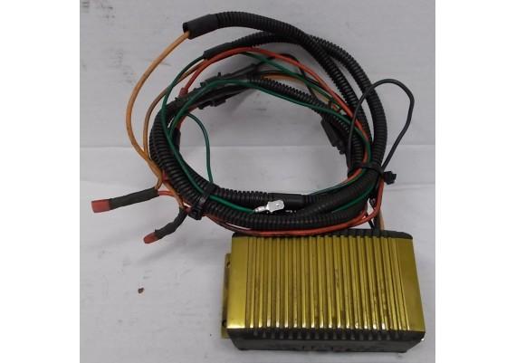Voltageversterker NEW VOLT Mercury Magnetics RSV 1000
