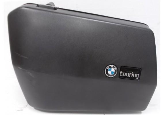 Koffer links (1) origineel BMW met 1 sleutel K 1100 RS