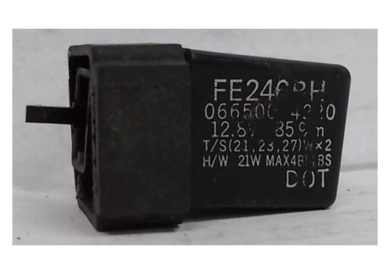 Knipperlichtrelais inclusief rubber FZS 600 Fazer