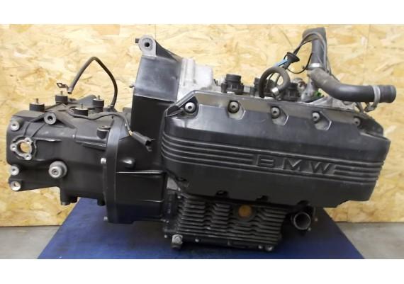 Motorblok inclusief versnellingsbak ! (118356 km.) K 1100 RS