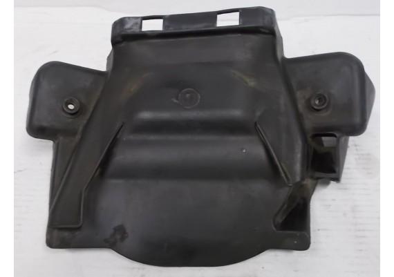 Rubber flap (1) FZS 600 Fazer