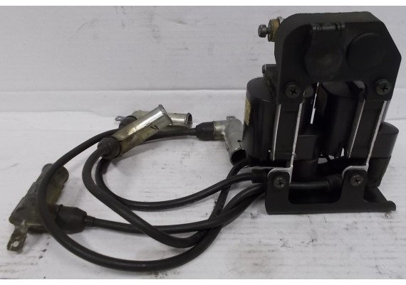 Bobines (set op beugel) inclusief kabels en doppen K 1100 RS