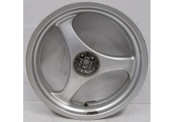 Achtervelg zilver (1) 18 x 4.50 36.31-2 310 255 MTH2 K 1100 RS