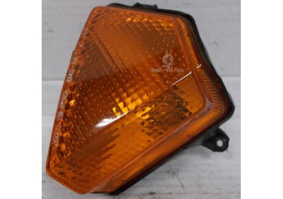 Knipperlicht links voor GTR 1000
