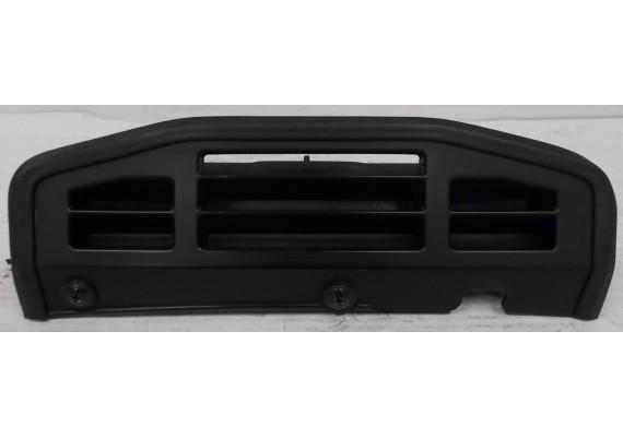 Binnendeel topkuip midden voor / rooster GTR 1000