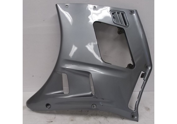 Zijkuip links zilvergrijs (1) 55028-1118 GTR 1000