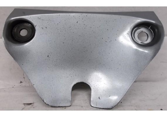 Verbindingsdeel zijkuip / puntbak / v-bak zilvergrijs (1) 11012-1534 GTR 1000