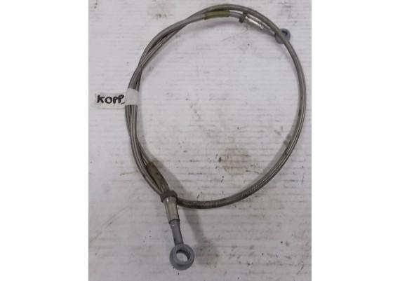 Koppelingsleiding staalomvlochten GTR 1000