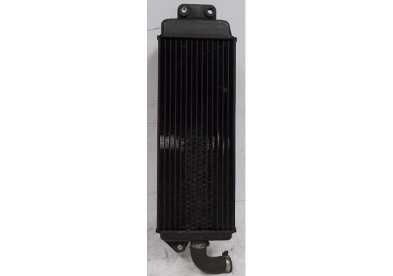Radiateur (1) inclusief temperatuursensoren VX 800