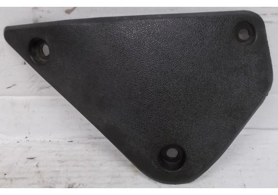 Zijkap rechts zwart (1) 47511-45C00 VX 800