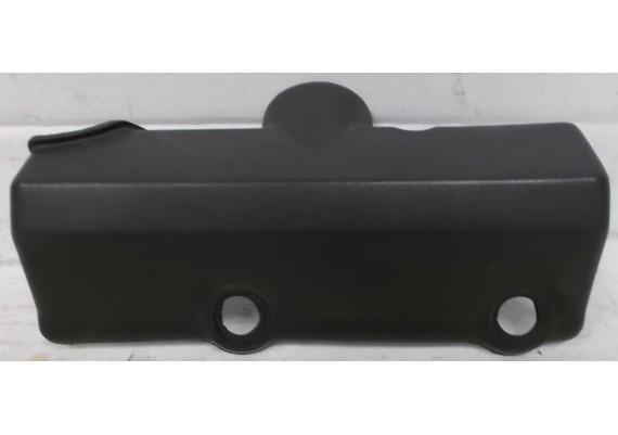 Kapje zwart kunststof VX 800