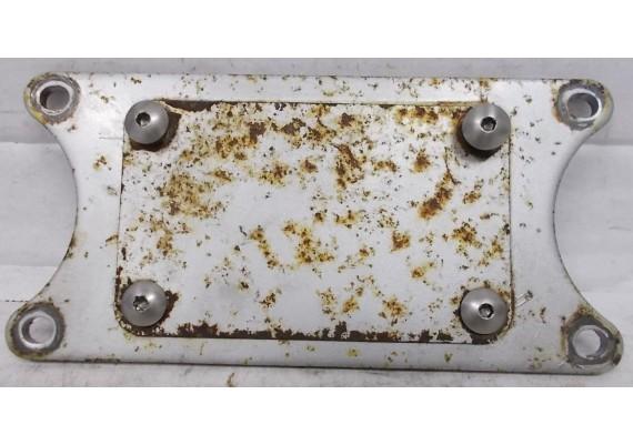 Voorvorkstabilisator inclusief boutjes en moertjes voorspatbord VX 800