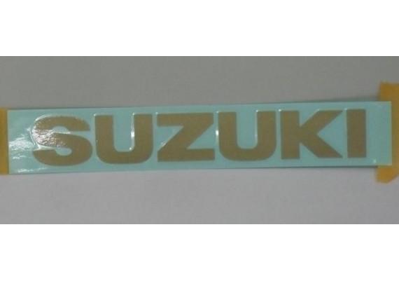 Sticker 68111-47C10-24G GSF 600 S