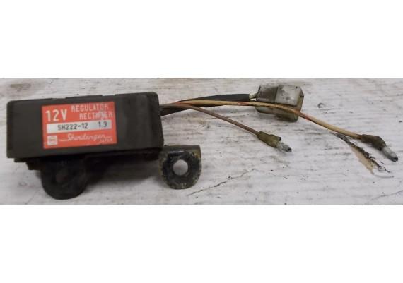 Spanningsregelaar SH222-12 LTD 440