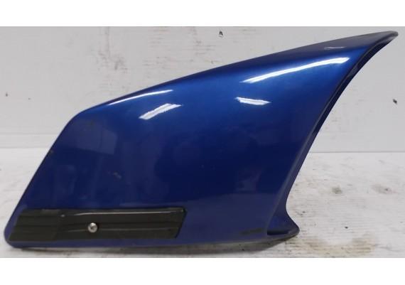 Luchtinlaat rechts blauw (1) 3XW-2837N 2-R inclusief buis 36Y-2838R FJ 1200 3XW