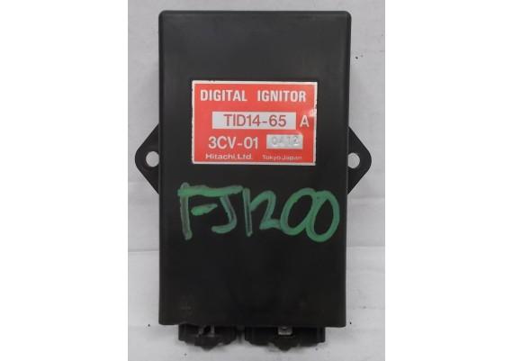 CDI-unit TID14-65 A 3CV-01 FJ 1200 3XW