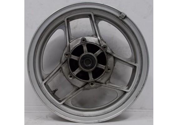 Achtervelg zilver (1) J16 x MT3.50 GTR 1000