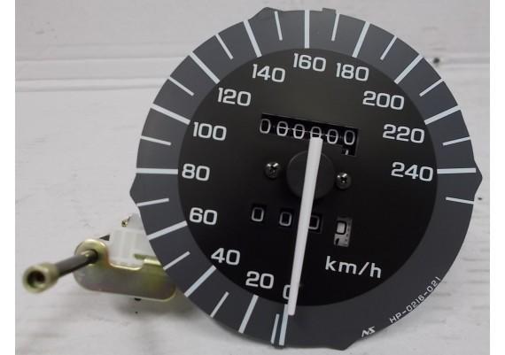 Kilometerteller / snelheidsmeter ST 1100 Pan European