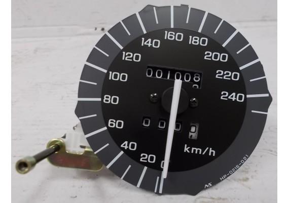 Kilometerteller / snelheidsmeter (1008 km.) ST 1100 Pan European