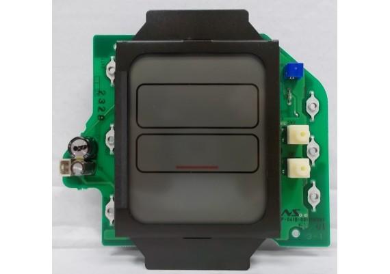 LCD-scherm tellerset VFR 800 98/99