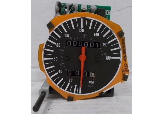 Kilometerteller / Milenteller / Snelheidsmeter NIEUW (1 ml.) 37200-MAL-E00 CBR 600 F3