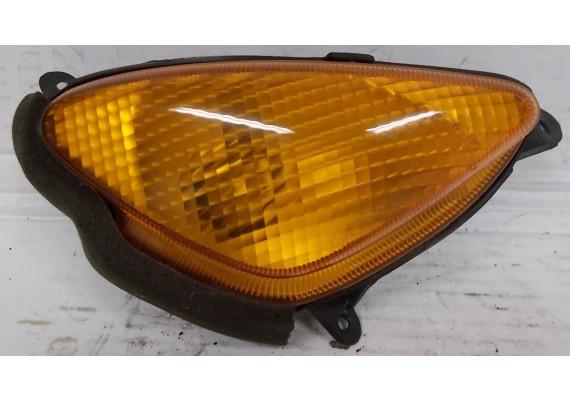 Knipperlicht rechts voor NT 650 V