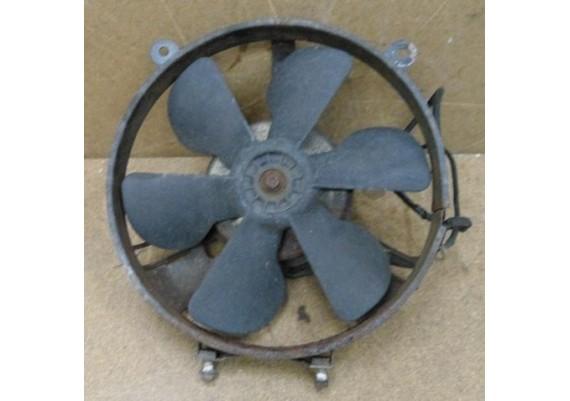 Ventilator CBR 1000 F