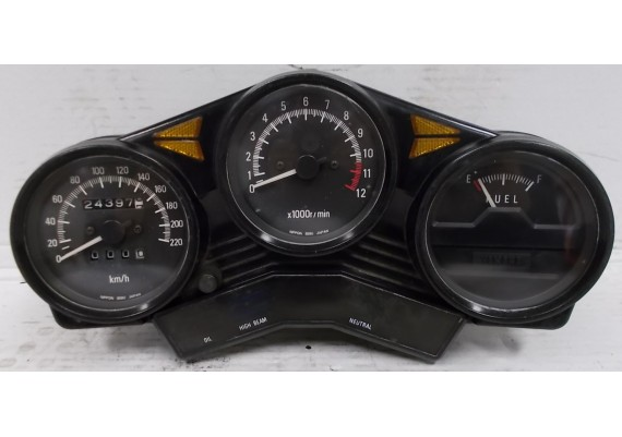 Tellerset (24397 km.) FJ 600 / XJ 600