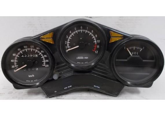 Tellerset (43390 km.) FJ 600 / XJ 600