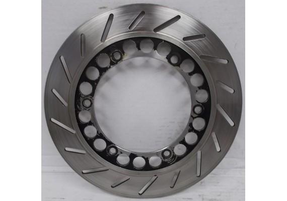 Remschijf links voor (3) 4,6 mm. FJ 600 / XJ 600