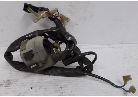 Stuurhelftschakelaar links (1) exclusief chokehevel VT 500 C