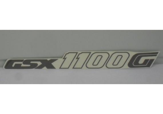 Sticker 68131-26D01-0RN GSX 1100 G