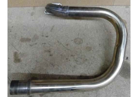 Bocht achterste cilinder (18370-MS9-003) NTV 650