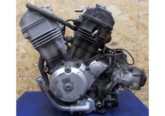 Motorblok (88841 km.) NT 650 V