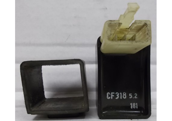 Brandstofpomprelais CF318 5.2 inclusief rubber CBR 600 F3