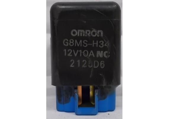 Relais G8MS-H34 Omron CBR 600 F3
