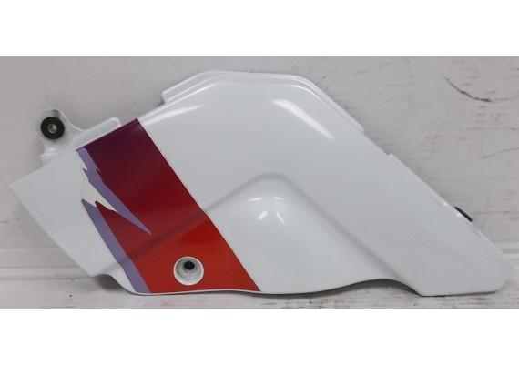 Zijkuipdeel klein rechts wit/rood/paars (1) 47511-17E01-R GSXR 750 W