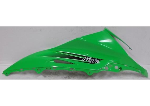 Topkuip rechts groen (1) 55028-0334 ZX10R