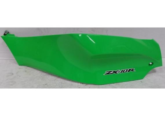 Tankcover rechts groen (1) 14092-0788 ZX10R