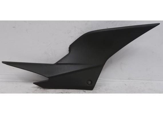 Zijkap rechts zwart (1) 36001-0114 ZX 250 R