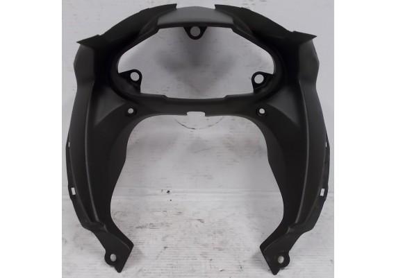 Binnendeel topkuip / tellersetomlijsting zwart (1) 14091-0722 ZX 250 R